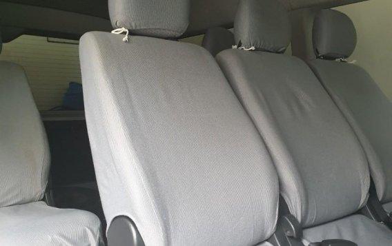 Silver Toyota Grandia 2015 for sale in Manila-8
