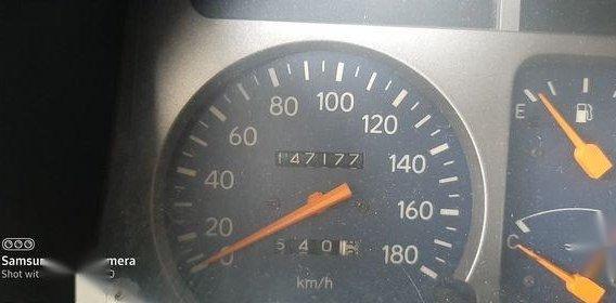Blue Toyota Revo 2006 for sale in Manila-2