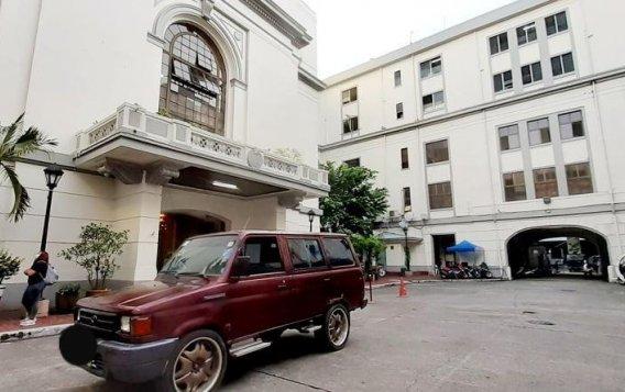Sell Red 2000 Toyota Tamaraw in Manila-1