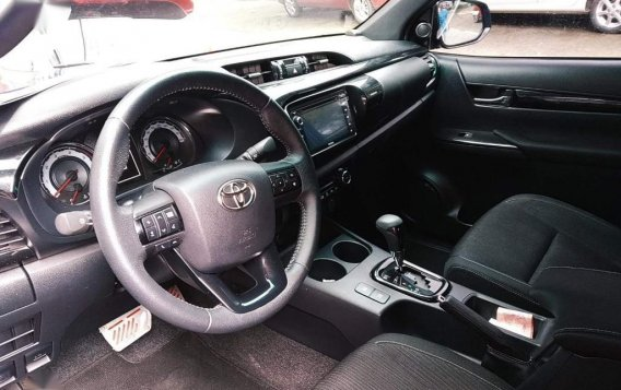 Blue Toyota Conquest 2020 for sale in Quezon City-8
