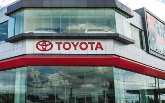 Toyota Angeles Pampanga