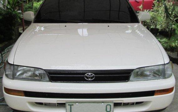 Toyota Corolla GLi 1.6 Auto 1994