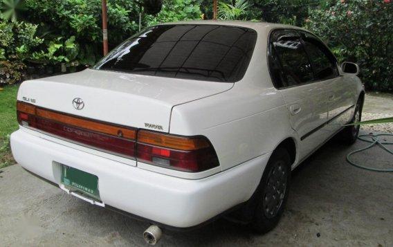 Toyota Corolla GLi 1.6 Auto 1994-4