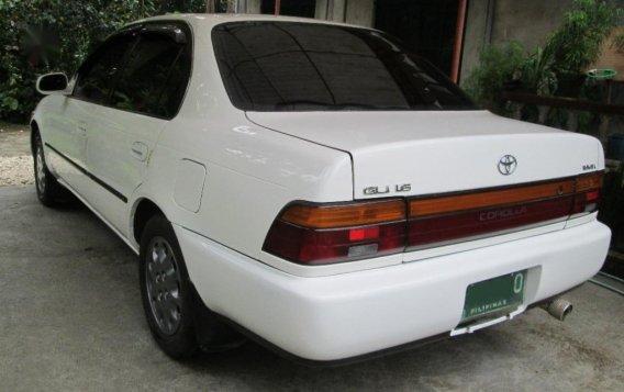 Toyota Corolla GLi 1.6 Auto 1994-3
