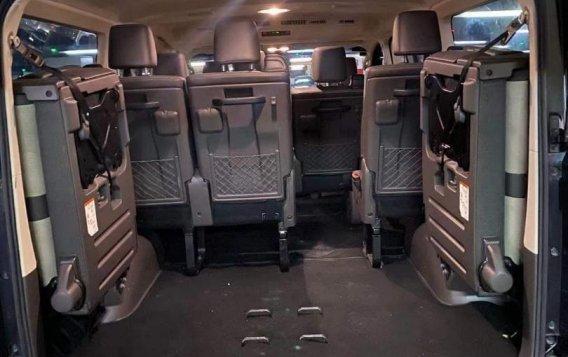 Toyota Hiace gl grandia Auto 2019-7