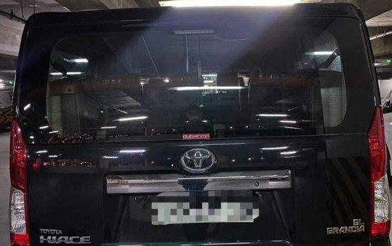 Toyota Hiace gl grandia Auto 2019-3