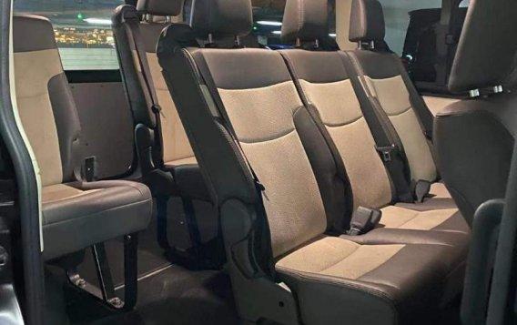 Toyota Hiace gl grandia Auto 2019-6