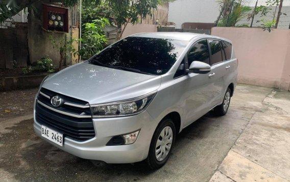 Toyota Innova 2019-2