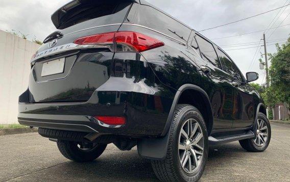 Selling Black Toyota Fortuner 2018 in Taguig-4