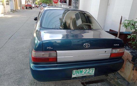 Toyota Corolla xl 1.3 Gas Manual 1996-3