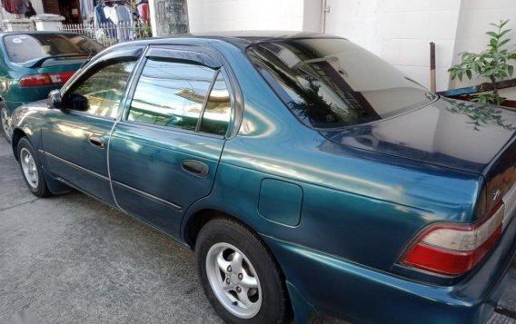 Toyota Corolla xl 1.3 Gas Manual 1996-5