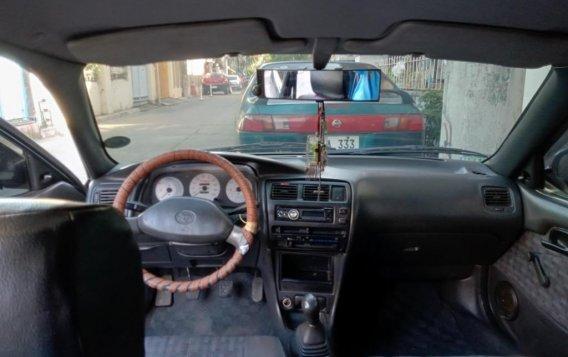 Toyota Corolla xl 1.3 Gas Manual 1996