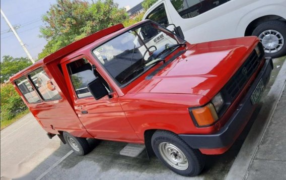 Toyota Tamaraw 1998-4