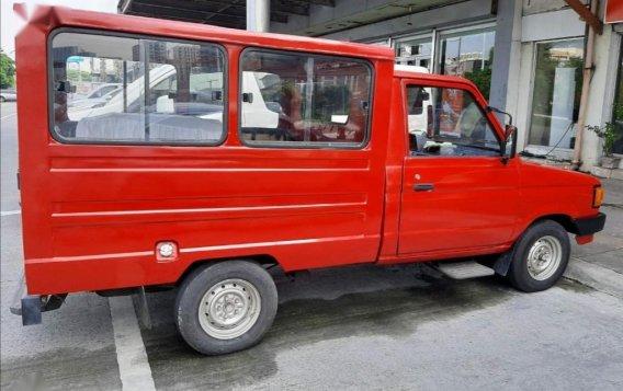 Toyota Tamaraw 1998-5