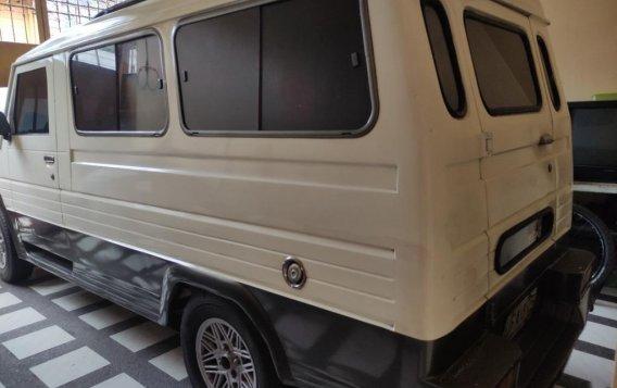 Selling White Toyota Tamaraw 2000 in Quezon-2