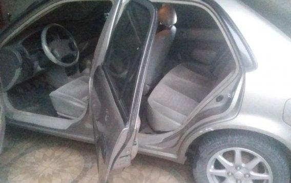 Brightsilver Toyota Corolla 1997 for sale in San Pedro-2