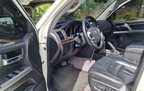 Toyota Land Cruiser Land Cruiser 200 4x4 Auto 2013-5