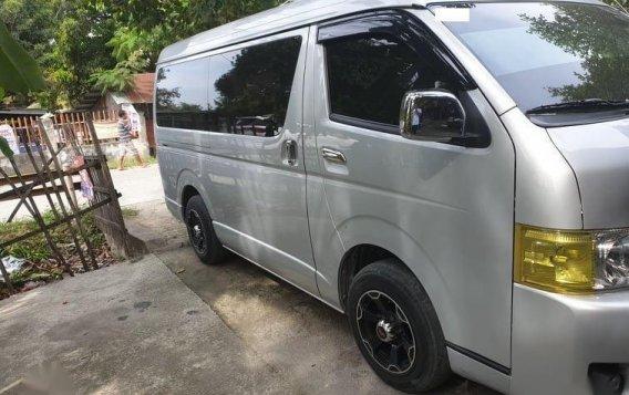 White Toyota Grandia 2017 for sale in Cebu-3