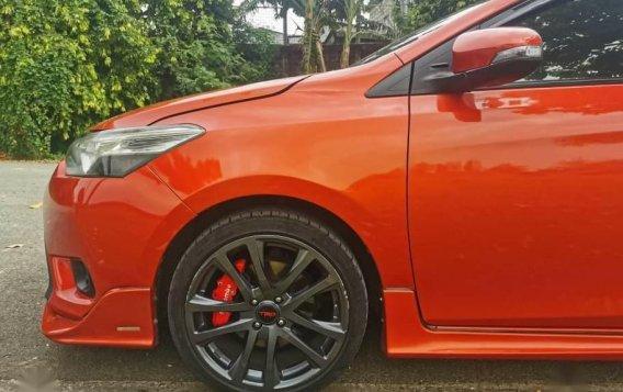 Toyota Vios 1.5 G Sports (A) 2016-8