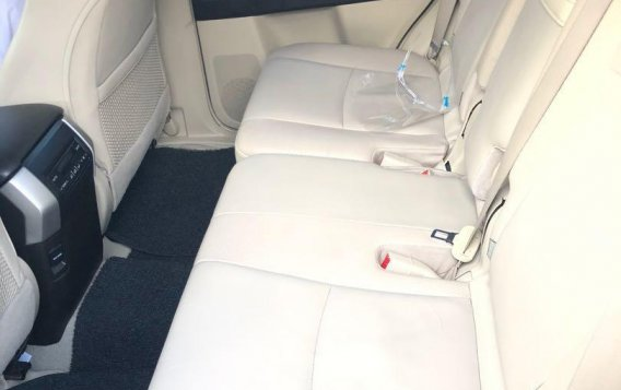 Toyota Land Cruiser Prado 4.0 VX Auto 2013-7