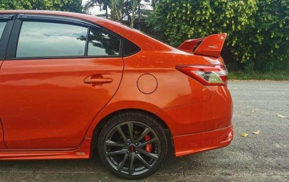 Toyota Vios 1.5 G Sports (A) 2016-9