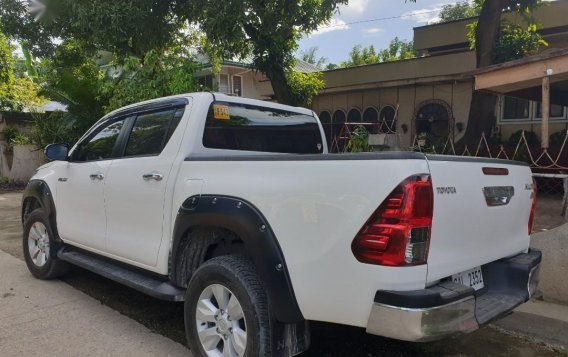 Toyota Hilux G AT 2019 Model Auto-3