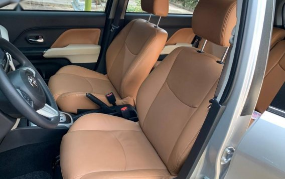 Toyota Rush Casa Leather Seats Auto 2020-3