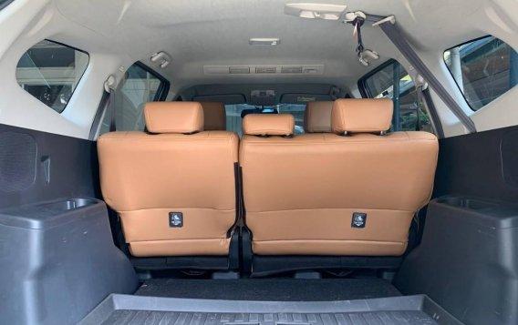 Toyota Rush Casa Leather Seats Auto 2020-7