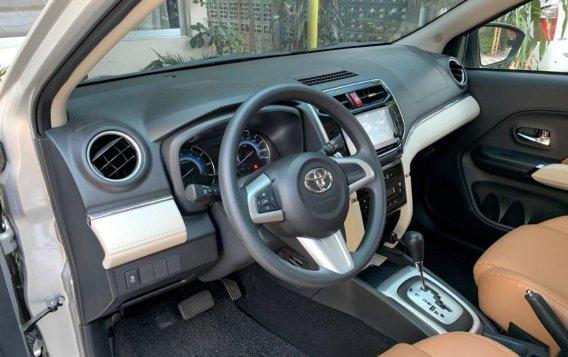 Toyota Rush Casa Leather Seats Auto 2020-9