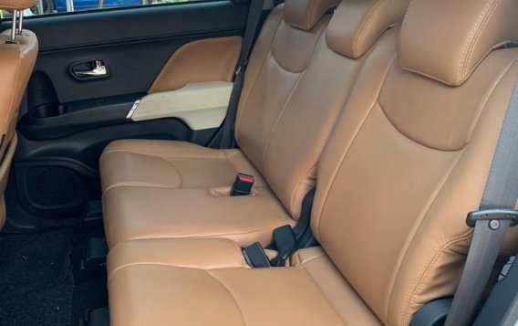 Toyota Rush Casa Leather Seats Auto 2020-4