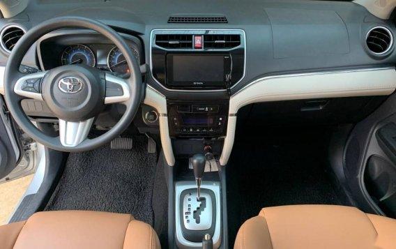 Toyota Rush Casa Leather Seats Auto 2020-6