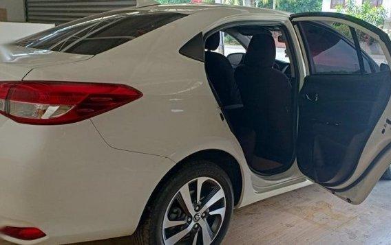 Toyota Vios 1.5 G (A) 2019-3