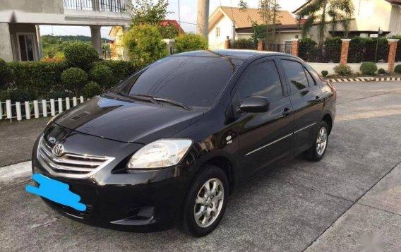 Toyota Vios 1.3E Auto 2010-2