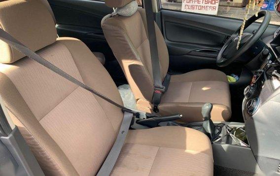 Silver Toyota Avanza 2018 for sale in Parañaque-8