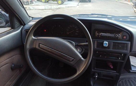 Brightsilver Toyota Corolla 1990 for sale in Makati-4