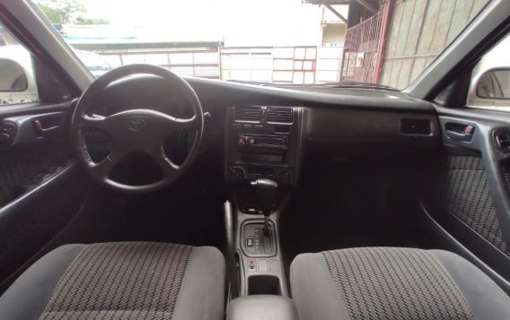 White Toyota Corona 1996 for sale in Candelaria-5