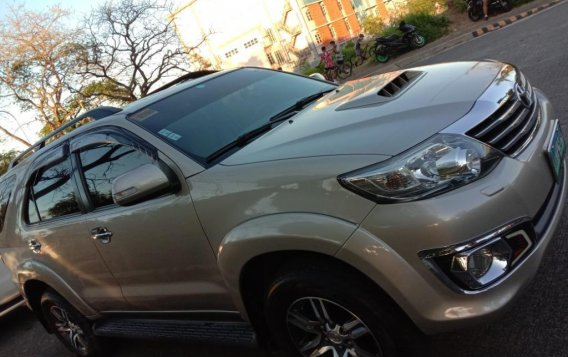 Toyota Fortuner 2.7 (A) 2016-1