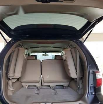 Black Toyota Fortuner 2011 for sale in Pasig-7