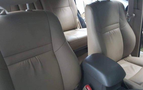 Toyota Fortuner G Auto 2013-7