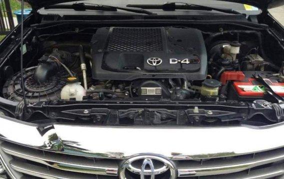 Toyota Fortuner G Auto 2013-3