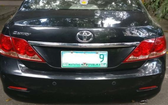 Toyota Camry 2.4 (A) 2007-2