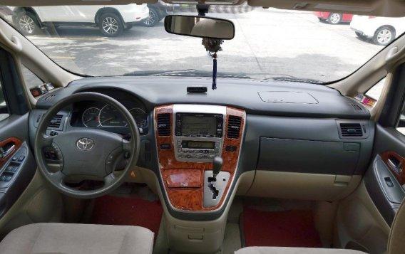 Toyota Alphard 2003-3