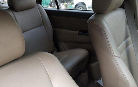 Toyota Fortuner Diesel Auto 2013-3