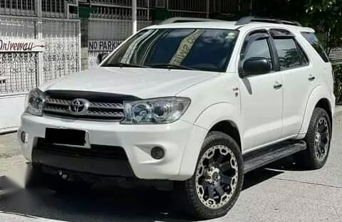 Toyota Fortuner 2.7 7 Seater (A) 2018-1