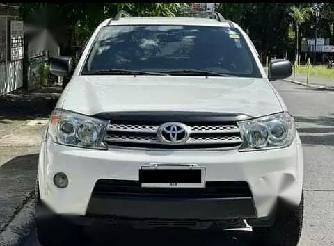 Toyota Fortuner 2.7 7 Seater (A) 2018-8