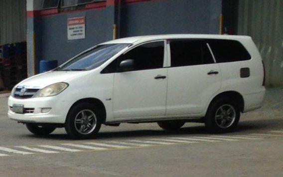 Toyota Innova 2007-1