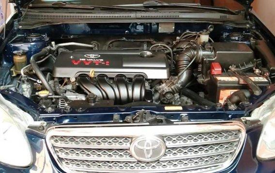 Toyota Corolla Altis 1.6 Manual 2002-7