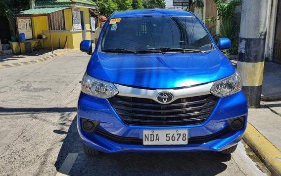 Toyota Avanza 1.5 (A) 2019