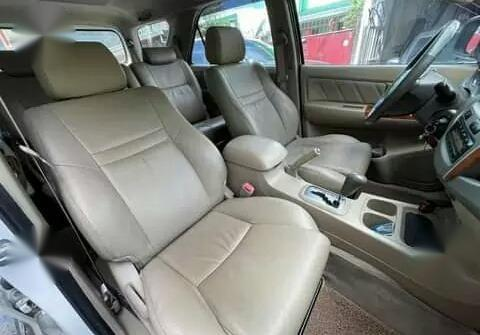 Toyota Fortuner 2.7 7 Seater (A) 2018-4