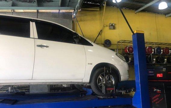 Toyota Innova 2007-2